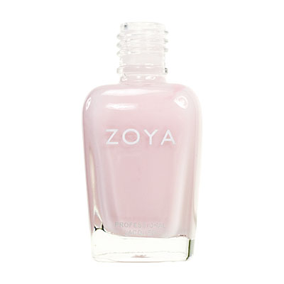 Zoya Nail Polish - Madison - ZP354 - French, Nude, Cream, Cool
