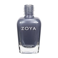 Zoya Nail Polish ZP571  Mara  Blue Nail Polish Metallic Nail Polish thumbnail