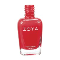 Zoya Nail Polish ZP517  Maura  Red Nail Polish Cream Nail Polish thumbnail