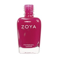 Zoya Nail Polish ZP228  Max  Red Nail Polish Cream Nail Polish thumbnail
