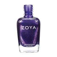 Zoya Nail Polish ZP509  Mimi  Purple Nail Polish Metallic Nail Polish thumbnail