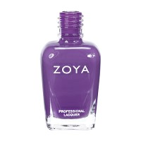 Zoya Nail Polish ZP556  Mira  Purple Nail Polish Cream Nail Polish thumbnail