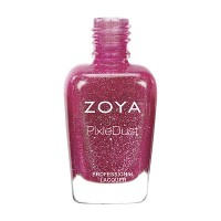 Zoya Nail Polish in Miranda - PixieDust - Textured alternate view ZP682 thumbnail