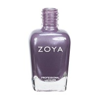 Zoya Nail Polish ZP570  Nimue  Purple Nail Polish Metallic Nail Polish thumbnail