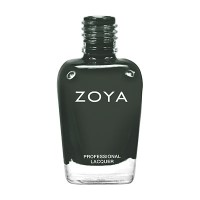 Zoya Nail Polish ZP631  Noot  Green Grey Nail Polish Cream Nail Polish thumbnail