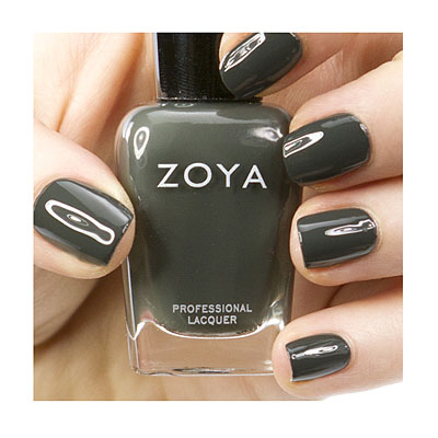 Zoya Nail Polish in Noot alternate view 2 (alternate view 2 full size)