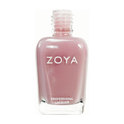 Zoya Nail Polish - Piper - ZP243 - Pink, Nude, Cream, Warm