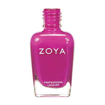 Zoya Nail Polish - Reagan - ZP614 - Pink, Cream, Cool