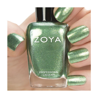 Zoya Nail Polish in Rikki alternate view 2 (alternate view 2 full size)
