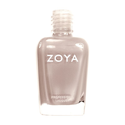 Zoya Nail Polish - Shay - ZP562 - Nude, Metallic, Warm, Neutral
