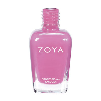 Zoya Nail Polish - Shelby - ZP616 - Pink, Cream, Cool