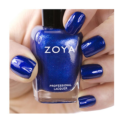 Zoya Nail Polish in Song alternate view 2 (alternate view 2 full size)