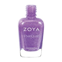 Zoya Nail Polish ZP675 Zoya PixieDust - Textured Nail Polish Stevie  Purple Nail Polish PixieDust - Textured Nail Polish thumbnail