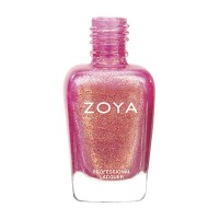 Zoya Nail Polish ZP671  Tsley  Pk Nail Polish Metallic Nail Polish thumbnail