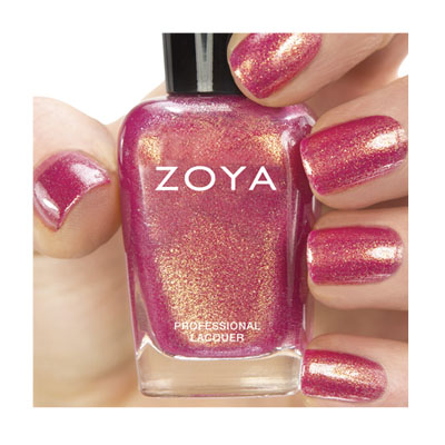 Zoya Nail Polish in Tinsley alternate view 2 (alternate view 2 full size)