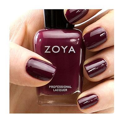 Zoya Nail Polish in Toni alternate view 2 (alternate view 2 full size)