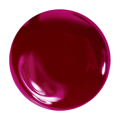 Zoya Nail Polish ZP486  Vanessa  Red Nail Polish Cream Nail Polish