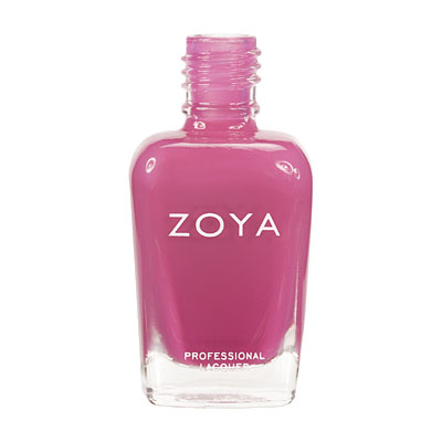 Zoya Nail Polish - Whitney - ZP439 - Pink, Cream, Cool