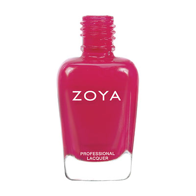 Zoya Nail Polish - Yana - ZP669 - Pink, Cream, Cool