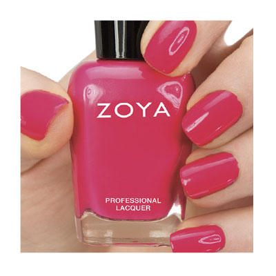 Zoya Nail Polish in Yana alternate view 2 (alternate view 2 full size)