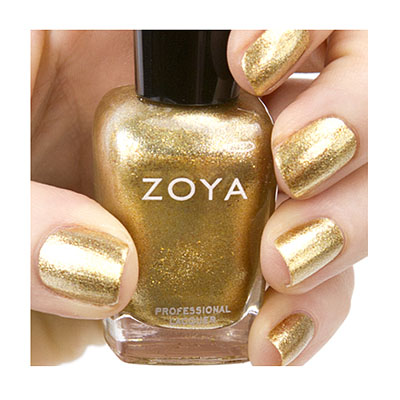 Zoya Nail Polish in Ziv alternate view 2 (alternate view 2)