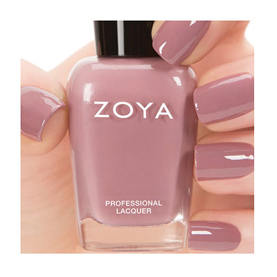 Zoya Nail Polish in Brigitte alternate view 2 (alternate view 2 full size)