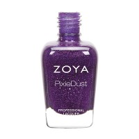 Zoya Nail Polish in Carter PixieDust - Textured alternate view ZP701 thumbnail