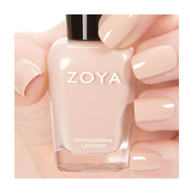 Zoya Nail Polish in Chantal alternate view 2 (alternate view 2 full size)