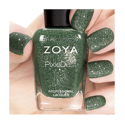 Zoya Nail Polish in Chita alternate view 2 (alternate view 2 full size)
