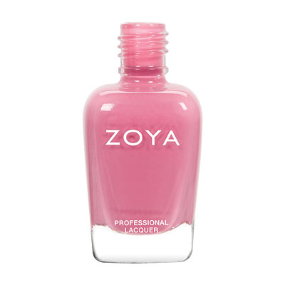 Zoya Nail Polish - Flora - ZP269 - Pink, Cream, Warm