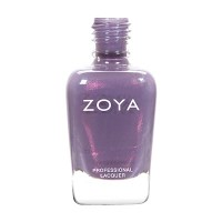 Zoya Nail Polish ZP590  Lotus  Purple Nail Polish Metallic Nail Polish thumbnail