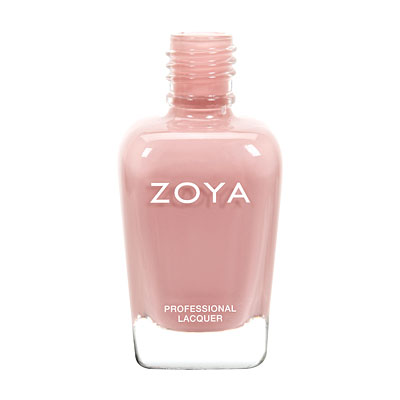 Zoya Nail Polish in Mia main image