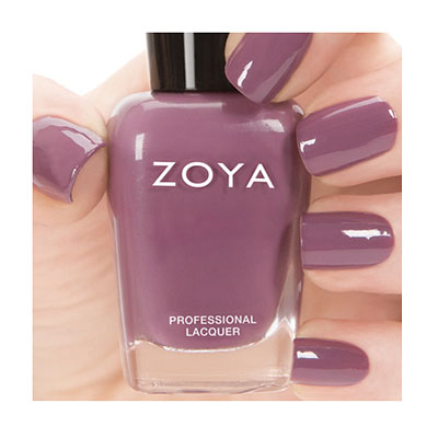 Zoya Nail Polish in Odette alternate view 2 (alternate view 2 full size)