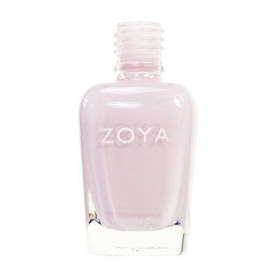 Zoya Nail Polish - Portia - ZP365 - Pink, Cream, Cool