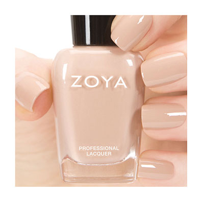 Zoya Nail Polish in Taylor alternate view 2 (alternate view 2)
