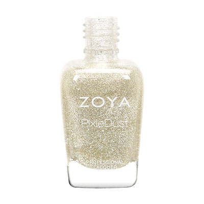 Zoya Nail Polish - Tomoko - ZP698 - Nude, Cool