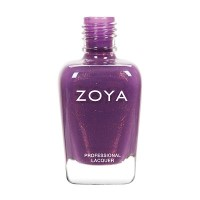 Zoya Nail Polish ZP589  Tru  Purple Nail Polish Metallic Nail Polish thumbnail