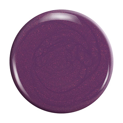 Zoya Nail Polish ZP589  Tru  Purple Nail Polish Metallic Nail Polish